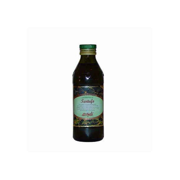 Olio al Tartufo - trøffelolie, 500 ml
