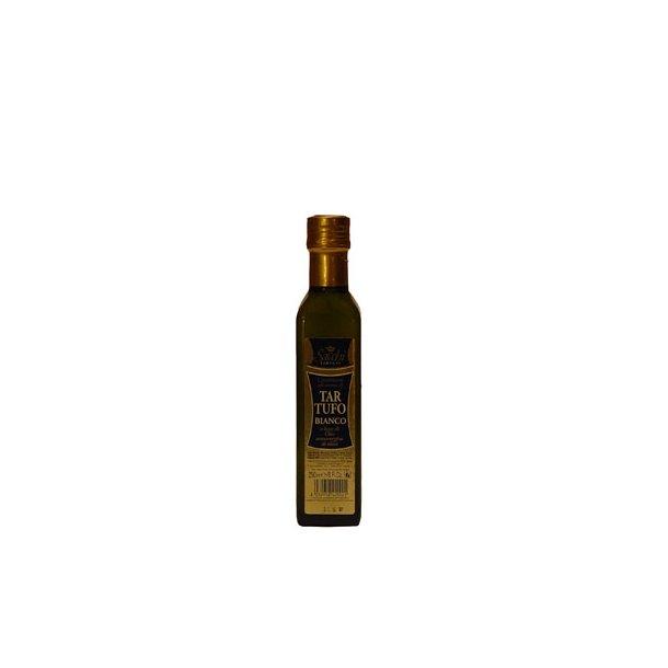 Trøffelolie - Bianco, 250 ml.