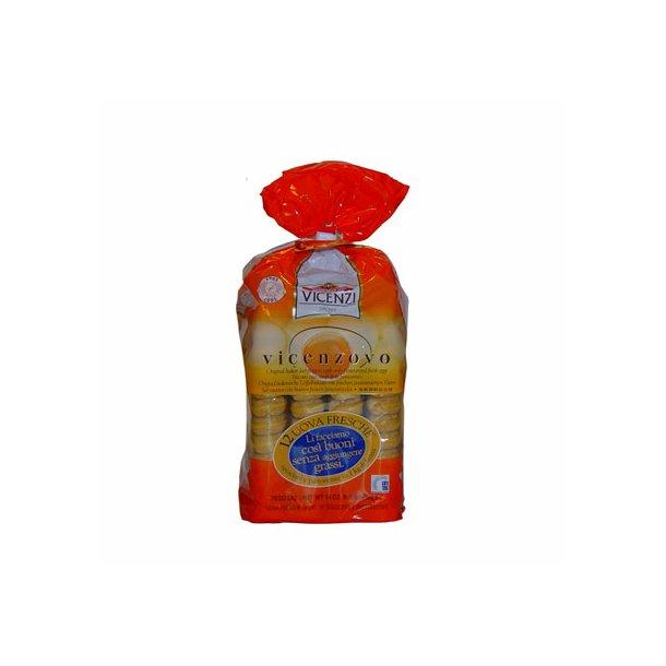 Savoiardi - kiks til Tirami Su