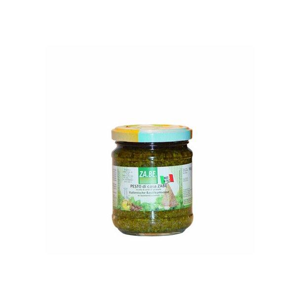 Pesto, 190 gr