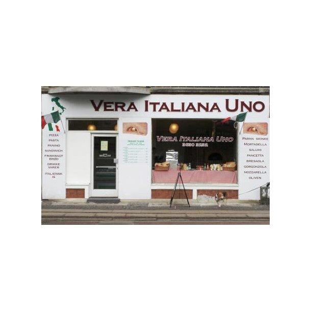 Pizzeria Vero Italiano
