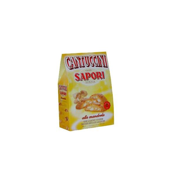 Cantuccini - Mandelsmåkager