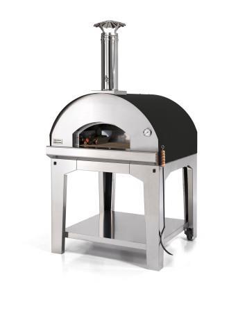 Forno Vero Terrazza Pizzaovn